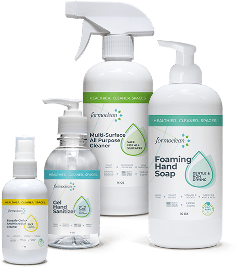 Eco Friendly Cleaning Products Iowa