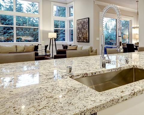 environmentally friendly granite cleaner