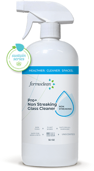 Formoclean Glass Cleaner