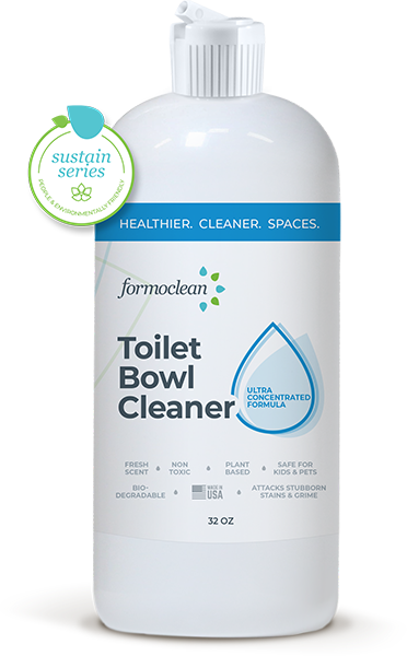 Formoclean eco safe Toilet Bowl Cleaner